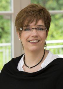Portrait von Antje Schuhmann-Waltke