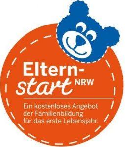 Logo Elternstart NRW