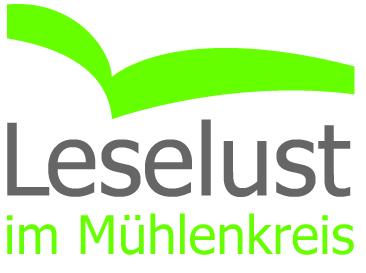 Logo Leselust im Mühlenkreis