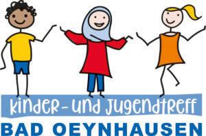 Logo Kinder- und Jugendtreff Bad Oeynhausen